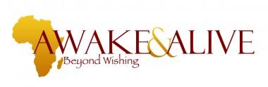 Awake & Alive Horizontal Logo