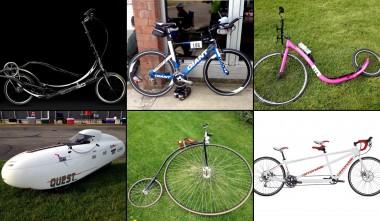 BikeVariety